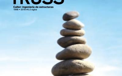Truss. Edición 25º Aniversario