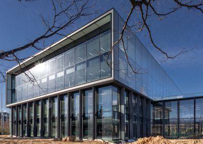Oficinas en Parque Empresarial La Moraleja, Madrid