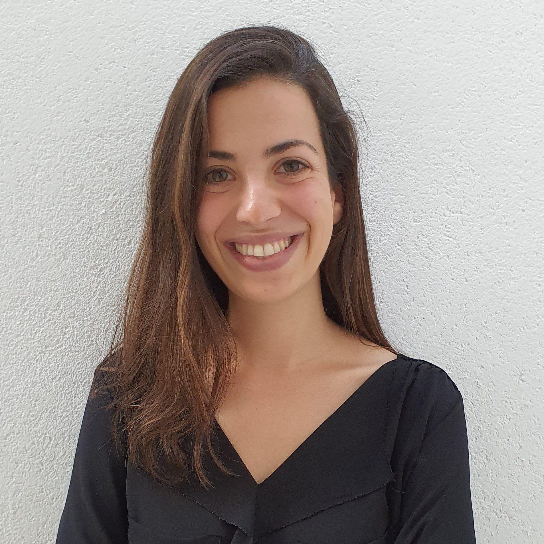 Cristina Asenjo