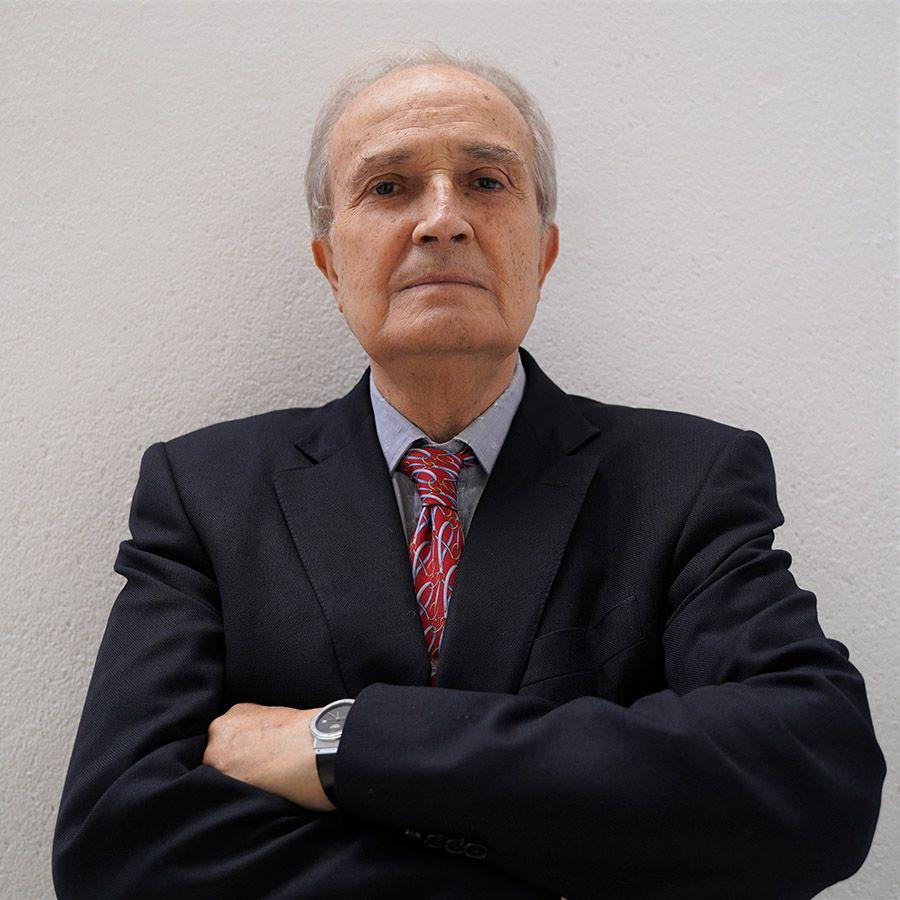 Jesús Jiménez Cañas