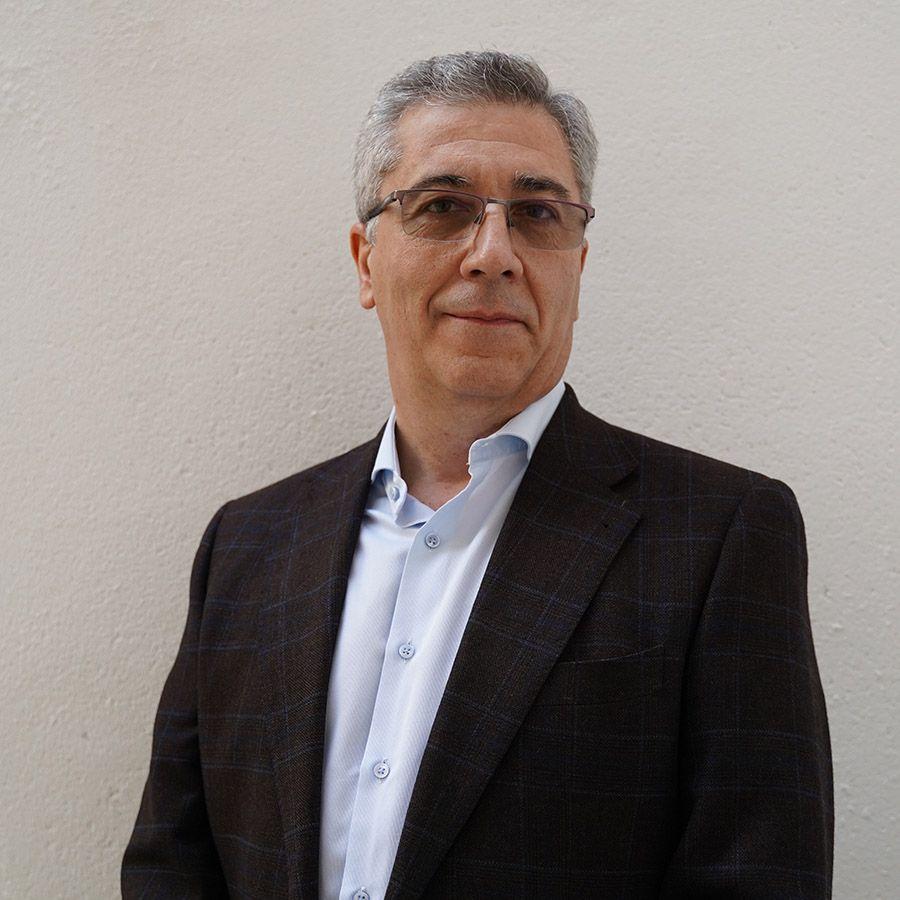 Juán Luis García Armada