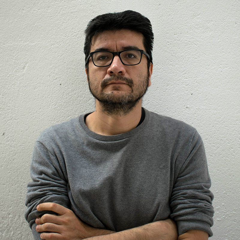 Carlos Ríos