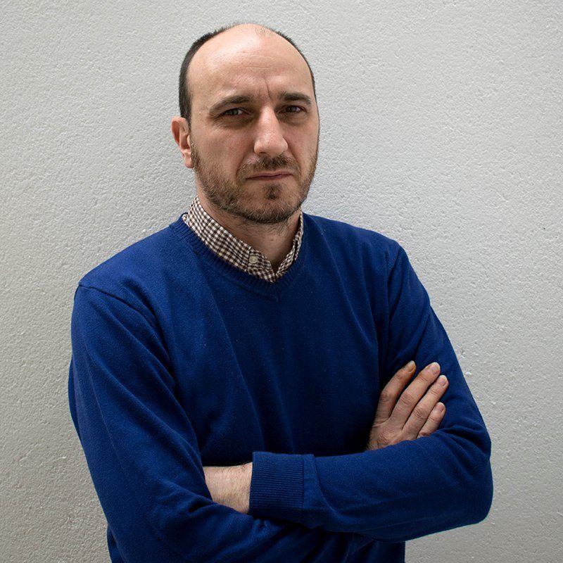 Víctor Manuel Sierra