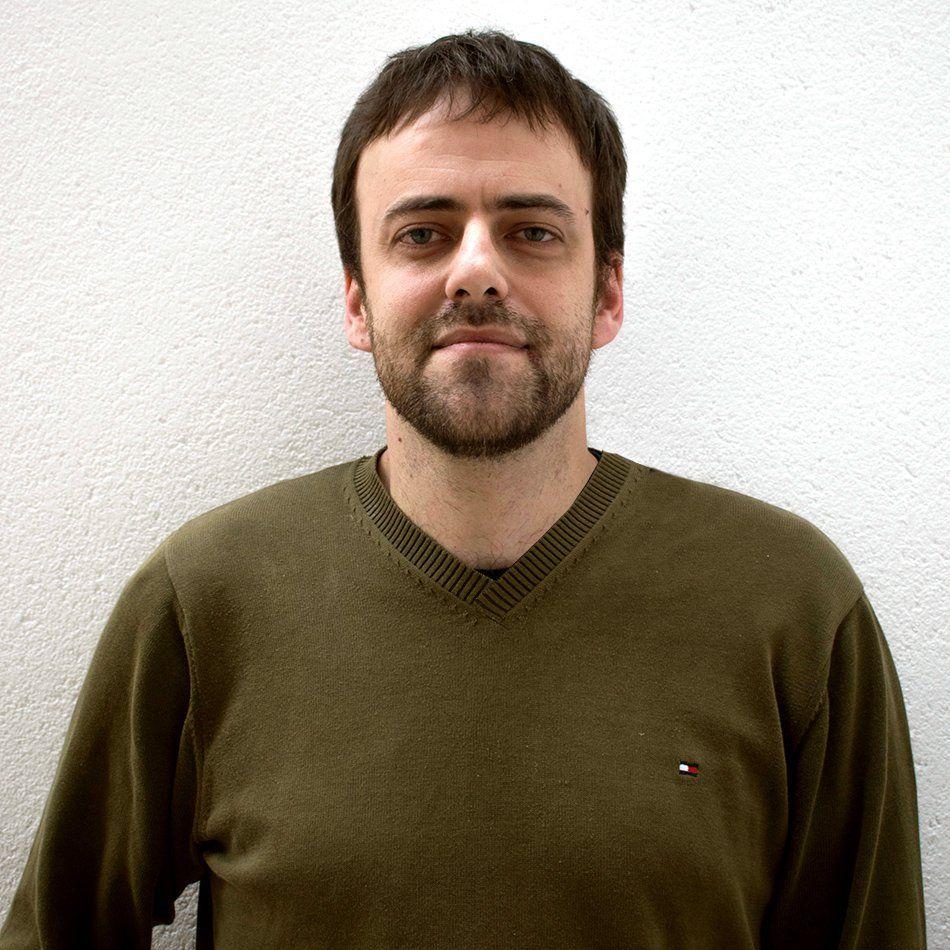 Nacho García Arbeteta