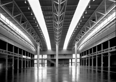 IFECO, Recinto Ferial de A Coruña
