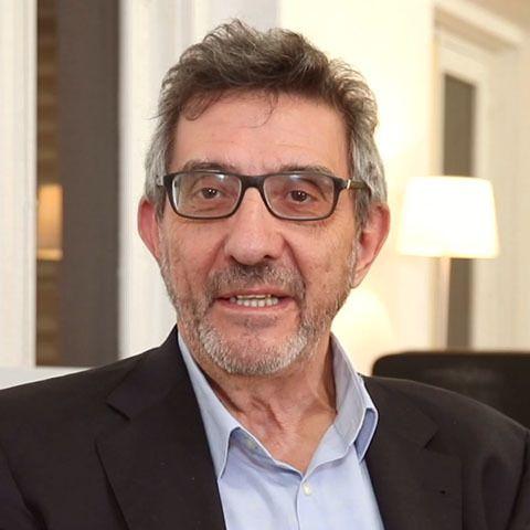 Fernando R. Ballesteros
