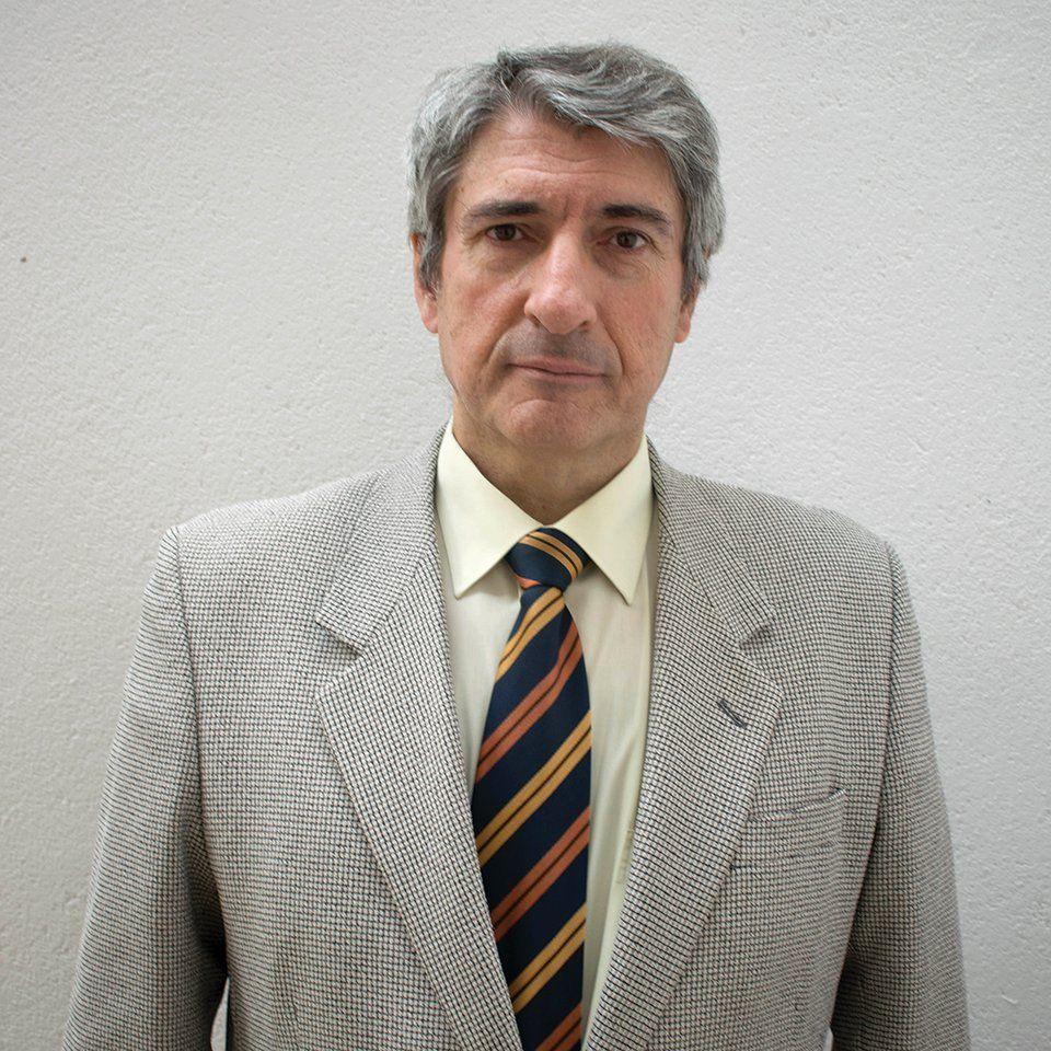 Jesús Gómez Hermoso