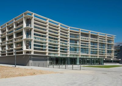 Biblioteca de Navarra, informe