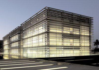 Centro superior de Biotecnología, Valencia