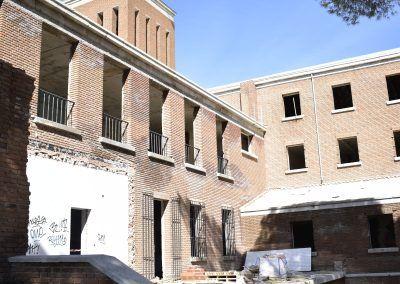 Convento Jerónimas, El Goloso