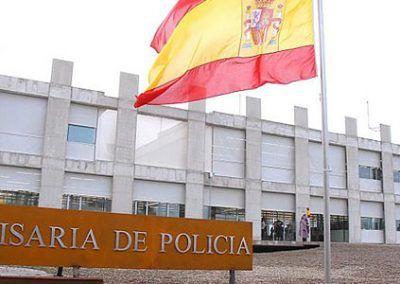 Comisaría Policía Local, Plasencia