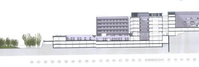 Hospital Vigo, informe
