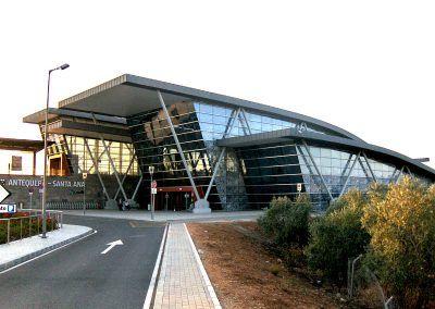 Estación de Antequera