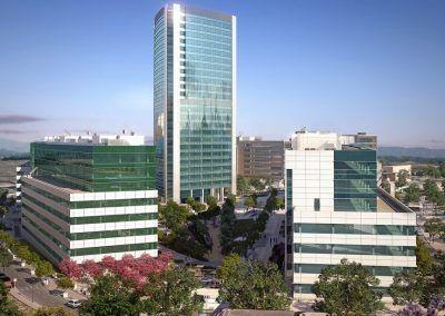 Adequa, Edificio 7, Madrid