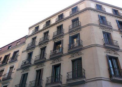 Calle Preciados 25, Madrid