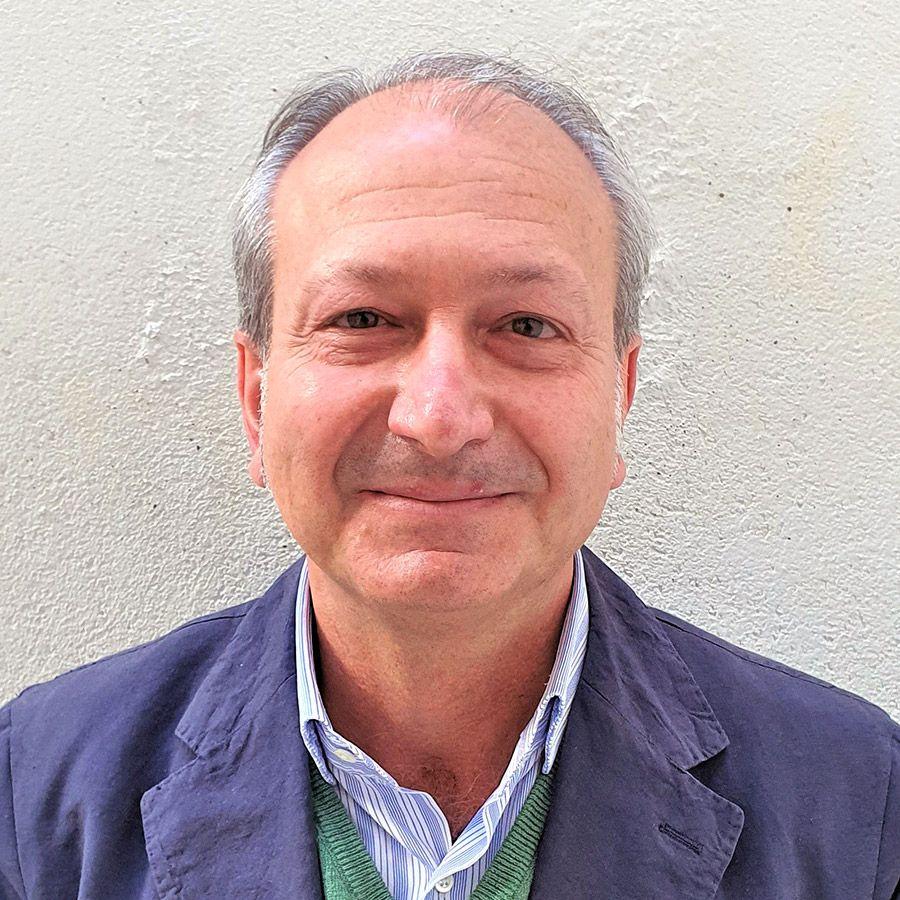 Gustavo G. Capó