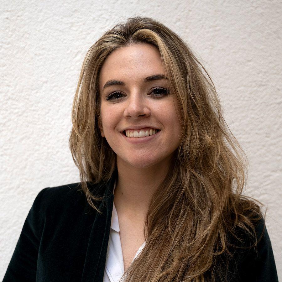 Silvia Paola Moreta Martínez