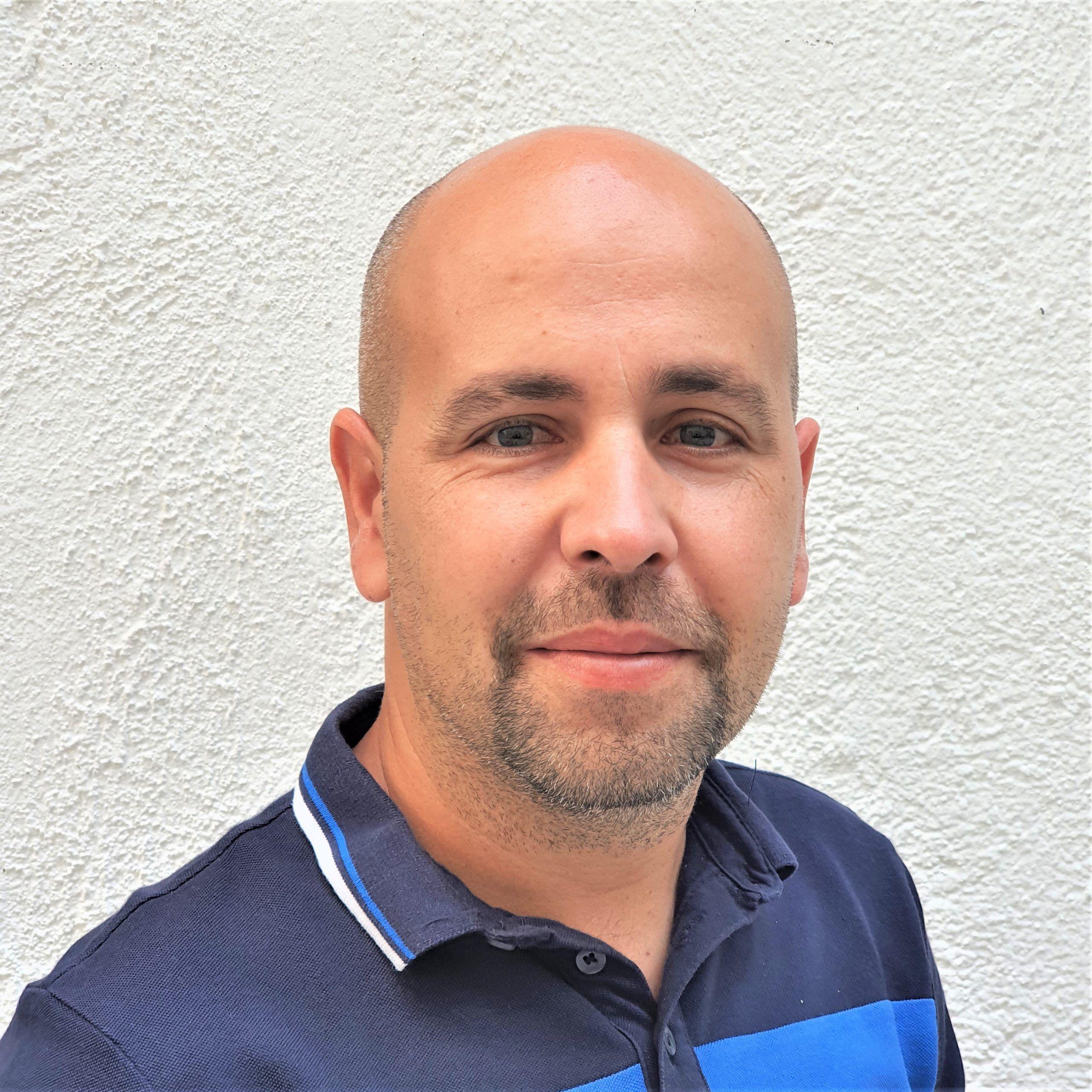 Marco Cediel